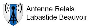 Antenne-relais Orange à Labastide Beauvoir -Savoir et Agir